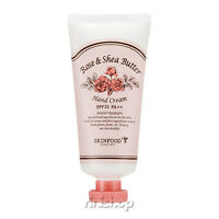 [SKINFOOD] Rose & Shea Butter Hand Cream SPF25 PA++ 50g Rinishop