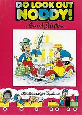 Do Look Out Noddy ! Near Mint Condition. 1957. Enid Blyton