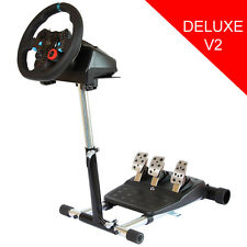 Wheel Stand Pro - Stand for Logitech G29/G920 & G25/G27 Steering Wheel Racing V2