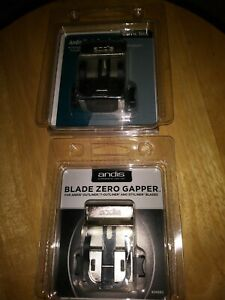 Andis Blade Zero Gapper Tool Outliner T Outliner & Styliner Blades #04880 ANDIS