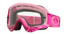 Oakley O-FRAME MX Enduro MTB LUNETTES MOTOCROSS ENDURO Cross Pink Razorwire Rose
