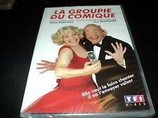 """DVD NEUF """"LA GROUPIE DU COMIQUE"""" Guy MONTAGNE"""