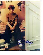 """HARRY POTTER """"Daniel Radcliffe"""" UNIQUE signed autograph photo"""