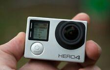 GoPro HERO4 Black 4K Ultra HD Waterproof Camera Camcorder