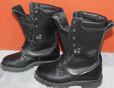 CHAUSSURE rangers MARBOT NEUVIC size 35 gore tex SEMELLE GG MILITAIRE army boots