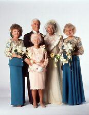 THE GOLDEN GIRLS - TV SHOW PHOTO #1 - CAST PHOTO