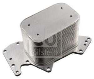 Original Febi BILSTEIN Radiador Aceite de Motor 103333 Para Audi VW