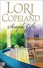 (New) Simple Gifts by Lori Copeland (PB)