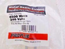 PROPLUS 4500 Watts 240 Volts Water Heater Element