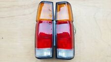 L&R Tail Light for Nissan D21 Hardbody Pickup 1986-1997 with Wiring