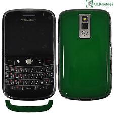 NUOVO Blackberry Bold 9000 1GB Personalizzato Verde Scuro posteriore Sbloccato DI FABBRICA SIMFREE