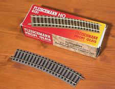 Binario Fleischmann  curvo 6131