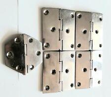 cerniere inox per nautica formato maxi