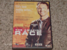 """The Amazing Race"" CBS TV Series! 2 RARE episodes! Emmy Preview DVD!"