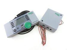 (ALK811) Trix 66920 DC Mobile Station für Loks mit DCC- und Selectrix-Decoder...