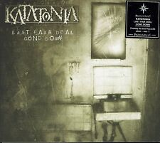 Katatonia - Last Fair Deal Gone Down CD