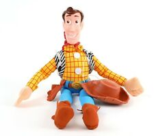 Cool Toy Story Movie Plush Cowboy Woody 16 inch Tall Sitting Doll toy
