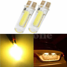 10X T10 194 168 W5W 20SMD SILICA Power LED Lights Bulb Lamp Interior Warm White