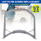 Lint Trap Screen Filter Replacement For LG Electronics Cloth Dryer ADQ56656401 photo