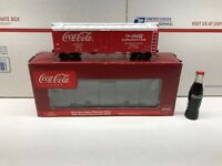Athearn Ho Scale The Coca Cola Collectors Club 29th Annual Convention Chicago