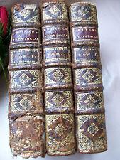 PASCAL : LES PROVINCIALES : 3 VOLUMES ...1699