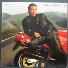BOZ SCAGGS - OTHER ROADS - ROCK VINYL LP PROMO