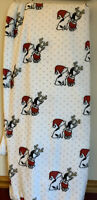 SPECIAL SALE PRICED!!!French Bulldogs Kissing Holiday Throw Blanket