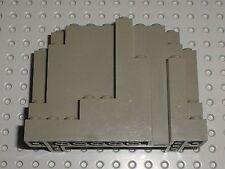 Rocher LEGO OldDkGray rock 6082 / Set 6087 6076 6959 6046 6279 5988 6281 6078...