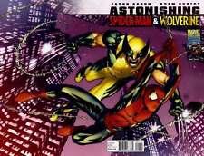 Astonishing Spider-Man & Wolverine (2010-2011) #1 of 6