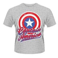 Magliette da uomo a manica lunga Marvel
