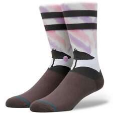 Stance Star Wars Bespin Crew Socks in Grey UK 8 - 12