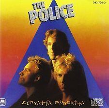Police Zenyatta Mondatta (1980) [CD]