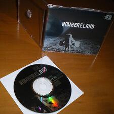 Diesel - Nowhereland (3-track) CD Single 1990