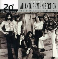 Atlanta Rhythm Secti - 20th Century Masters: Millennium Collection [New CD]