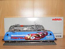 Märklin 37378 BR 101 DB AG MAKROLON NEU OVP