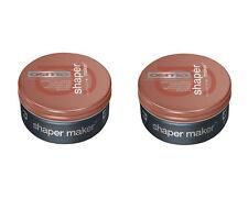 Osmo Shaper Maker Hair Wax 100ml x2 (Styling,Texturising,Shaping)