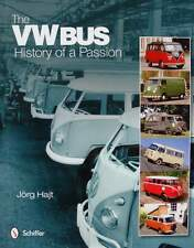 BOEK/LIVRE/BOOK : VW BUS T1 & T2 (volkswagen de collection,combi,buch,oldtimer)