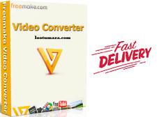 Freemake Video Converter Gold 4.1 🔥🔥 Version Life Time License🔥🔥