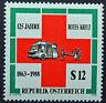 Austria sello - Yvert y Tellier nº1750 N stamp Austria (cyn5)