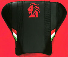 TO FIT Aprilia rsv  04/07 TUONO 06/07 CUSTOM SEAT COVER