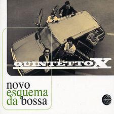 Novo Esquema Da Bossa, New Music