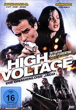 HIGH VOLTAGE - Die gnadenlose Jagd (DVD) *NEU OPV*