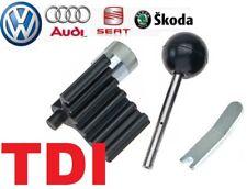 Herramienta de bloqueo Set VAG/Ford Motor de herramientas mecánico láser Sincronización Del Cigüeñal Bomba Nuevo