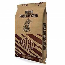 Argo Mixed Poultry Corn - 20kg - 840451