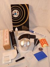 Bushnell Skywatcher's Set Book, Telescope, Wind Chill Chart and More