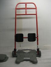 System RoMedic. Return 7500. Sit to Stand Transfer / Re-positioning Aid.