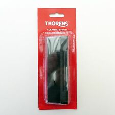 Thorens Velvet Record Cleaning Brush (and stylus cleaning brush)
