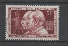 Z602 Frankrijk 1059 gestempeld