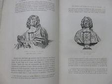 UN PORTRAIT DE MICHEL LE TELLIER AU MUSÉE DU LOUVRE Louis Courajod 1876
