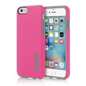 Incipio DualPro Hot Pink/Gray Protection Case For ZTE ZMax Pro (IL/PL3-17110-...